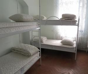 Хостел на Дмитриевской